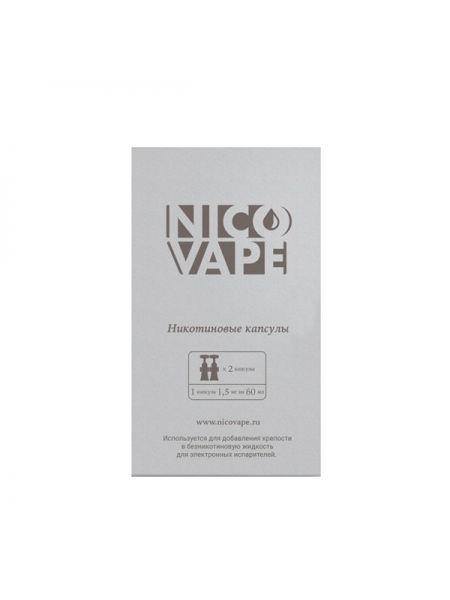 Nico Vape - Никобустер