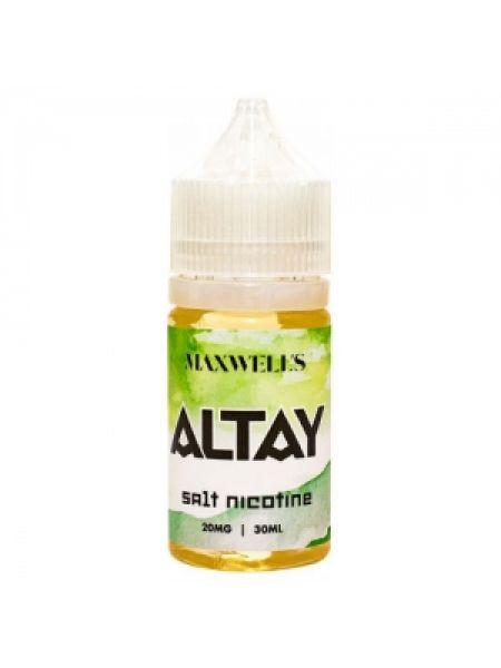 Жидкость Maxwell's Altay Salt