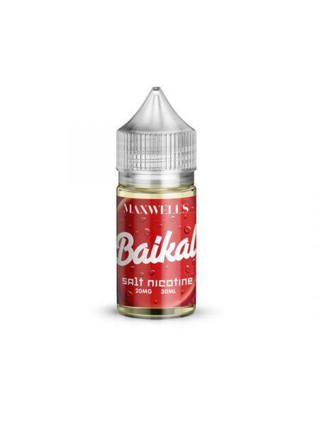 Жидкость Maxwell's Baikal Salt