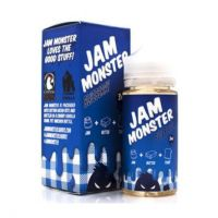 Жидкость Jam Monster Blueberry