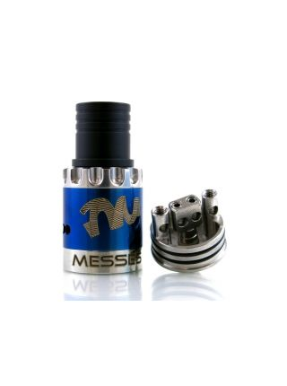 TOBECO TWISTED MESSES RDA