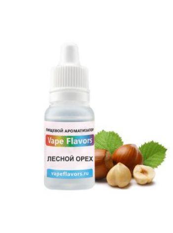 Ароматизатор Vape Flavors Лесной орех