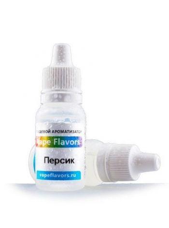 Ароматизатор Vape Flavors Персик