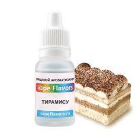 Арома Vape Flavors Тирамису