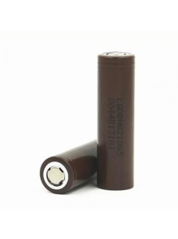Аккумулятор LG Chocolate 18650