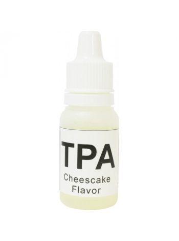 Ароматизатор TPA Cheescake Flavor