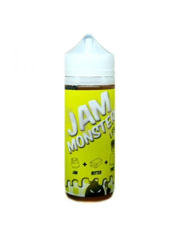 Купить Jam Monster Lemon