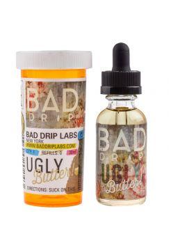 Жидкость Bad Drip — Ugly Butter