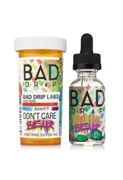 Жидкость Bad Drip — Dont Care Bear