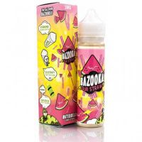 BAZOOKA 60ml - SOUR STRAWS Watermelon