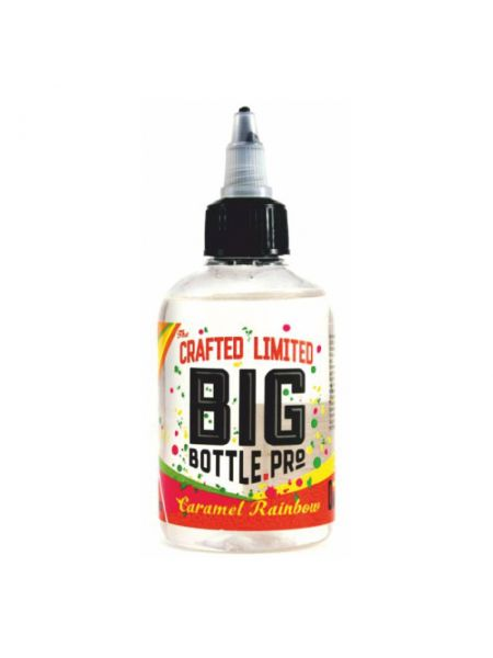 Big Bottle Pro Caramel Rainbow 120 мл