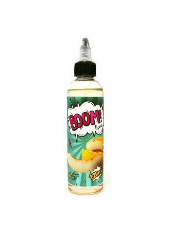 Купить жидкость BOOM — Сочная дыня