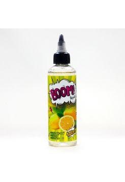 Жидкость BOOM — Сицилийский ледяной коктейль
