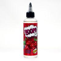 Жидкость BOOM — Ледяная Клюква