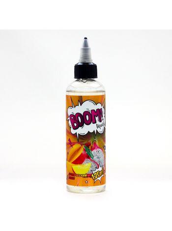 Купить жидкость BOOM — Тропический микс