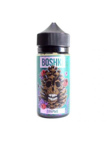Жидкость BOSHKI Добрые 100 мл.