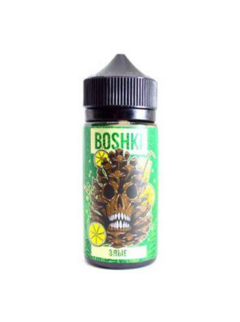 Купить жидкость BOSHKI Злые