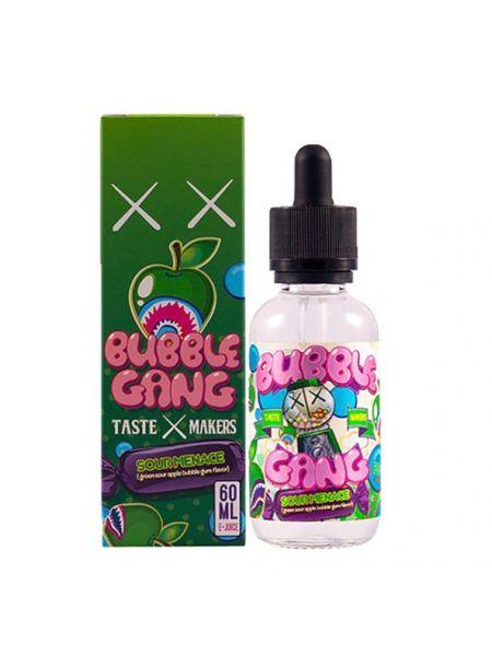 Bubble Gang - Sour Menace