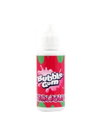 Жидкость Bubble Gum Strawgumy
