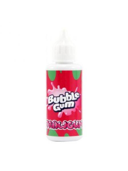 Bubble Gum Strawgumy