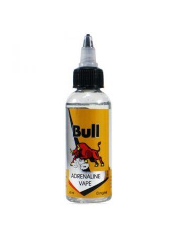 Bull Adrenalin Vape