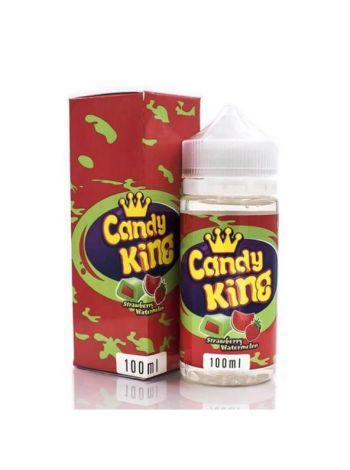 Купить Candy KING - Strawberry Watermelon