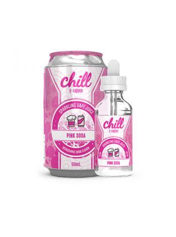Купить жидкость Chill - Pink Soda