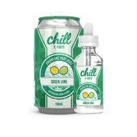 Chill - Green Lime