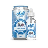 Chill - Blue Raspberry