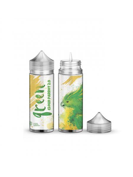Жидкость Cloud Parrot 2.0 — Green