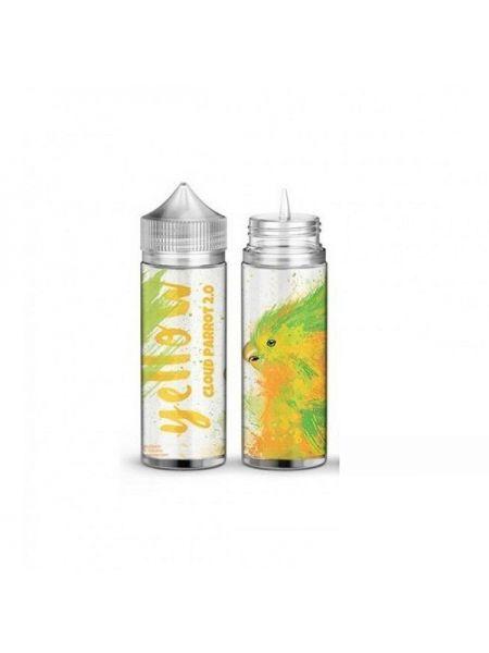 Жидкость Cloud Parrot 2.0 — Yellow
