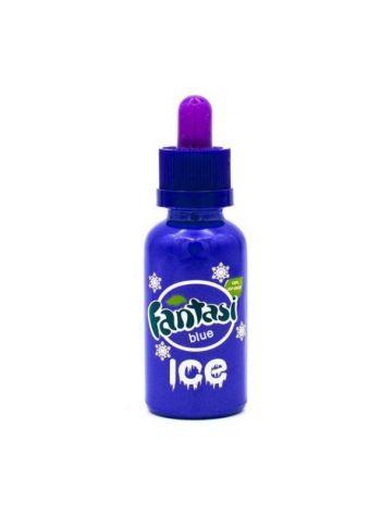 Купить жидкость Fantasi Ice Blue