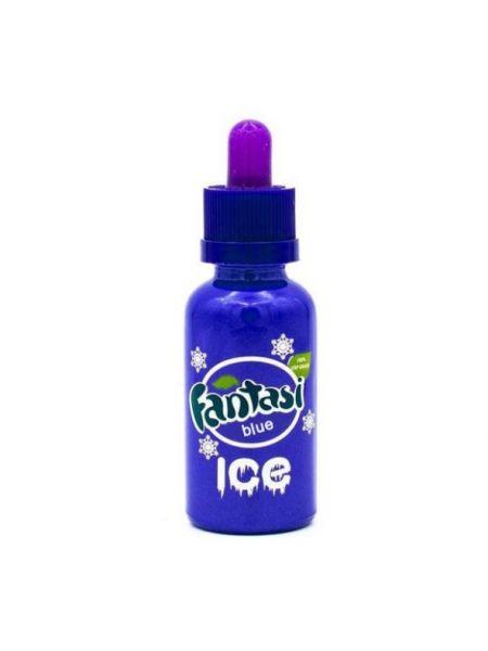 Жидкость Fantasi Ice Blue