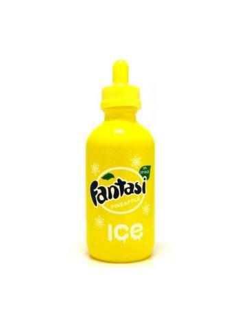 Купить Жидкость Fantasi Pineapple