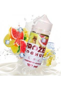 FROZEN YOGHURT — Грейпфрут - ананас