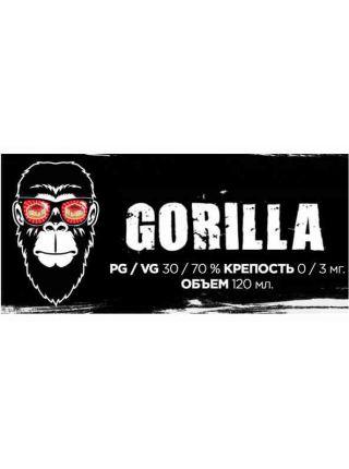 Купить Жидкость Gorilla