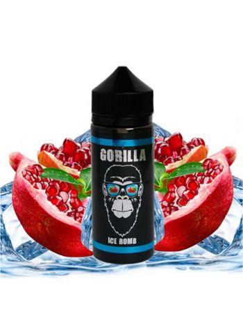 Купить Жидкость Gorilla Ice Bomb