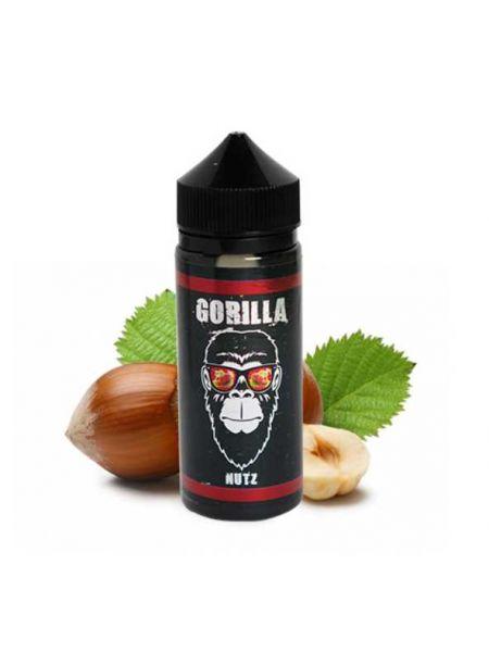 Gorilla — Nutz