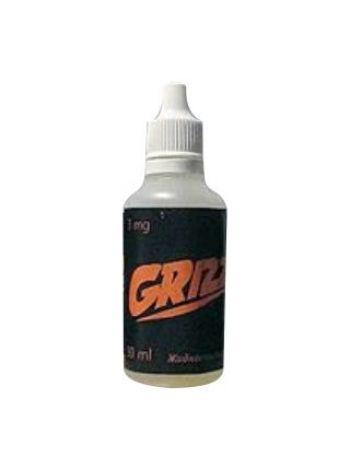 Жидкость Grizzly (Гризи) Цитрусовый микс