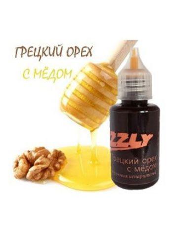 Жидкость Grizzly (Гризли) Грецкий орех с мёдом