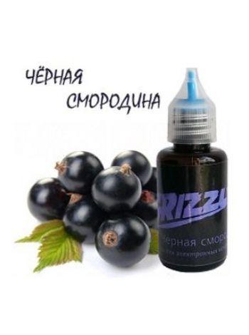 Жидкость Grizzly (Гризли) Черная смородина