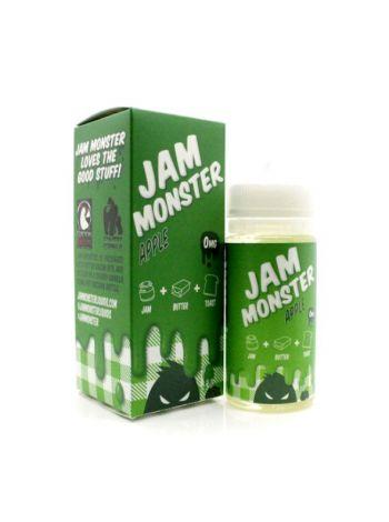 Купить Жидкость Jam Monster Apple (клон)
