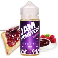 Жидкость Jam Monster Raspberry (клон)