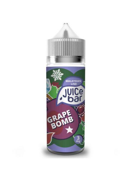 Juice Bar - Grape Bomb
