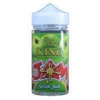 KING JAM (200 МЛ) GREEN JAM