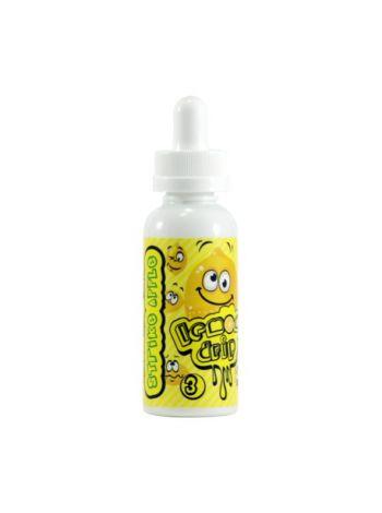 Lemon Drip Strike Apple
