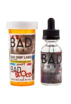 Жидкость Bad Drip — Bad Blood