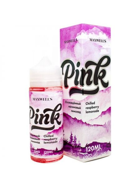 Maxwells — Pink