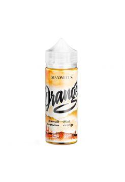 Maxwells — Orange