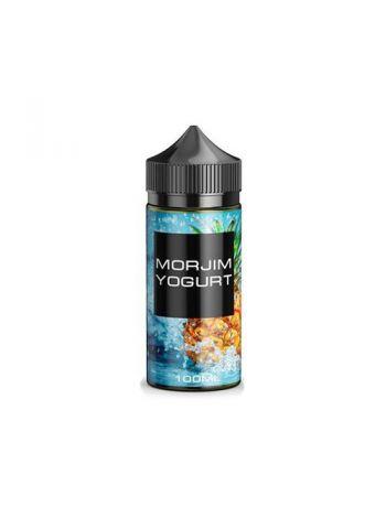 Жидкость Morjim Yogurt - Йогурт с ананасом